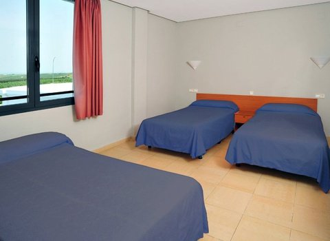 Relax as your home near Huelva